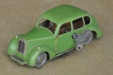 Vintage Wind Up Litho Pocke Car Tin Toy , Great Britain