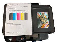 New ListingHp Photosmart 7520 Wireless Inkjet Color + Photo Printer Copier Scan Refurbished