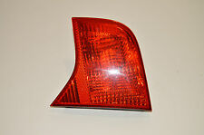 Audi A4 B7 2004-2007 2.0TDI REAR TAILGATE LIGHT RIGHT SIDE 8E5945094A