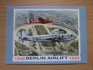1999 GB PHQ Berlin Airlift 50th Anniversary