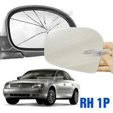 Auto Parts & Accessories 2005-2007 MERCURY MONTEGO FORD FREESTYLE Chrome Mirror Covers Overlay Trims Caps Car & Truck Exterior Parts