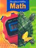Houghton Mifflin Math (C) 2005: Student Book Grade 4 2005: Used