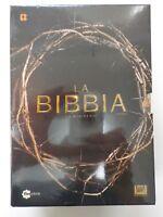 La Bibbia Miniserie Completa in DVD - Cofanetto Collezione - COMPRO FUMETTI SHOP