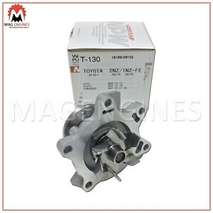 16100-29155 WATER PUMP TOYOTA 1NZ-FE 2NZ-FE FOR PRIUS AQUA COROLLA SIENTA YARIS