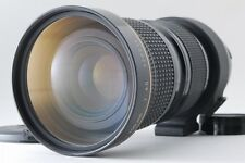 Excellent+++++ Nikon Zoom Nikkor AI 50-300mm F/4.5 ED MF Zoom Lens from Japan
