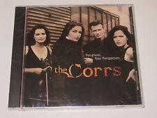 THE CORRS/FORGIVEN, NOT FORGOTTEN(143RECORDS-LAVA 92612-2) CD ALBUM