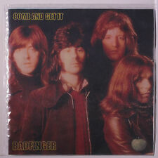 BADFINGER: Come And Get It / Rock Of All Ages 45 (Brazil, repro PS-only no 45 d