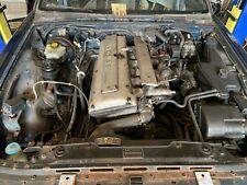 Jaguar xj xj6 x300 executive 3.2 petrol engine