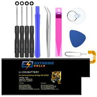 Extremecells Akku für Samsung Galaxy S6 Edge SM-G925F EB-BG925ABE Accu Batterie