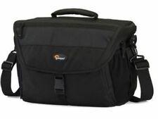 Lowepro Nova 200 AW DSLR Camera Photo Carry Shoulder Bag Case & Rain Cover, NEW