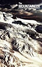 THE MOUNTAINEER 1977 U.S.S.R CLIMBING MCKINLEY ACONCAGUA NORDIC SKIS
