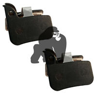 2 Sets Sram HRD Rival Red Force S700 Road Disc brake pads Semi