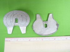 SMITH MILLER FIFTH WHEEL PLATE FOR SEMI TRUCK