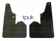 FORD TRANSIT MK4 MK5 MUDFLAPS REAR PAIR 1991 TO 2000 LEFT RIGHT MUD GUARD FLAP