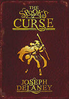 The Spook's Curse (The Wardstone Chronicles), Joseph Delaney, Very Good Book