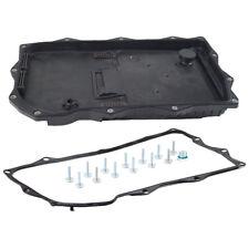 NEW Auto Trans Oil Pan w/ Filter & Gasket & Screw 24118612901