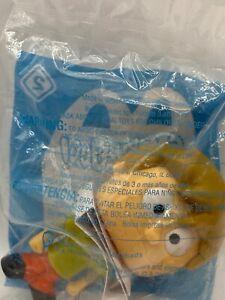 McDonald's Happy Meal Toy Scooby Doo Shaggy #2 New Sealed 2021