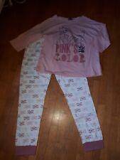 "Pijama ""Panthère rose"" - taille XL - neuf"