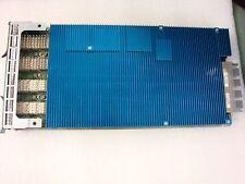 New Brocade NI-MLX-10Gx4 4-Port 10Gig Ethernet Module Optics without transiver
