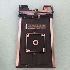 POLAROID XR-7 Land diffraction casette