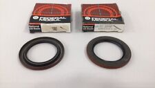 National 1992 Differential Pinion Seal Oil Seal 1.772 X 2.559 X .197 (Pack of 2)