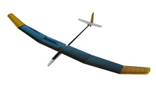 NEW RC model Element 2 - strong pure glider / sailplane glider ARF carbon