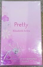 Elizabeth Arden Pretty 30ml EDP for women  Brand new and Sealed