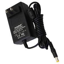 HQRP AC Adapter Power Supply for DYMO Rhino 3000 4200 5000 5200 6000 6500