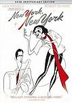 New York, New York - MGM (DVD,1977, 2-Disc Set, 30th Anniversary) - Region 1