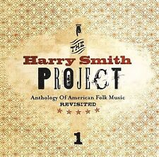 The Harry Smith Project: The Anthology Of American Folk Music Revisited (2 CD/2