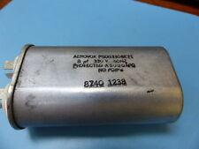 Aerovox  P50G3308E21 Qty of 2 per Lot Capacitor