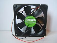 Untested NMB Boxer 4710NL-05W-B39 Brushless 24 Volt 0.16 Amp DC Computer Fan