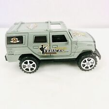 Soldiers Special Vehicles Military Army Grey Toy Truck Jeep Greenbrier Intl