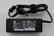 New Genuine HP 90W  AC Adapter 619752-001 PPP012H-S, No Power Cord