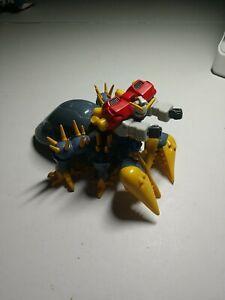 2003 Bandai Devil Dark Gundam MSIA