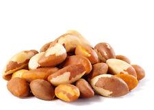 RAW BRAZIL NUTS 12oz