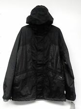 BURTON Men's SYSTEM Snow Jacket - Black - Large - NWT
