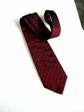 ROYAL TIES CLUB 100% SETA SILK MADE IN ITALY ORIGINALE