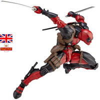 Yamaguchi Deadpool PVC Action Figure Model Collections Toy Doll Creative Gift