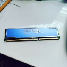 Kingston 8Gb(1x8Gb) Khx1600C10D3B1/8G HyperX BlUe Ddr3-1600 *tested*More*