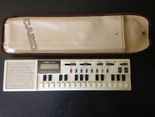 Vintage Casio VL1 Electronic Keyboard / computer /synthesiser/calculator