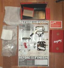 "Bigsby B5 Tremolo Bridge Kit For Telecaster~""F"" Logo~0868013004~Boxed~Brand New"