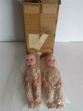 Lot of 2 Vintage Gerber Baby Doll Mail Aways in Original Boxes