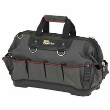 """Stanley Fatmax Open Mouth Tool Bag, 18"""", 518150M W"""