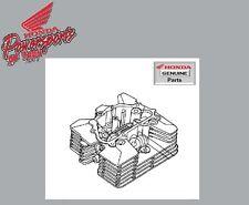 GENUINE HONDA OEM 2005-2011 HONDA TRX500 FOREMAN CYLINDER HEAD 12200-HP0-A01