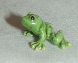 Hagen-Renaker Ceramic Animal Figure Baby Frog 477
