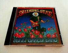 Jerry Garcia Band Shining Star CD JGB 1989 1993 2-CD GDCD 4079 Grateful Dead New