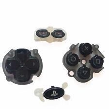 Botones Home Select -Start Direccion y Accion Sony PSVITA PCH-1004 Original