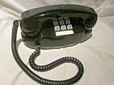 "Western Electric Black Model 2702 ""Princess"" Touchtone Telephone."