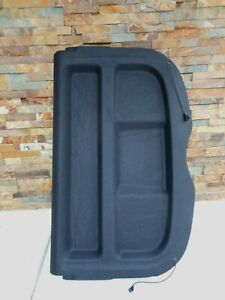 2019 NISSAN ROGUE SPORT CARGO COVER  OEM 19
